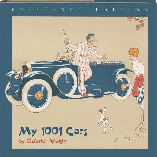 My 1001 Cars